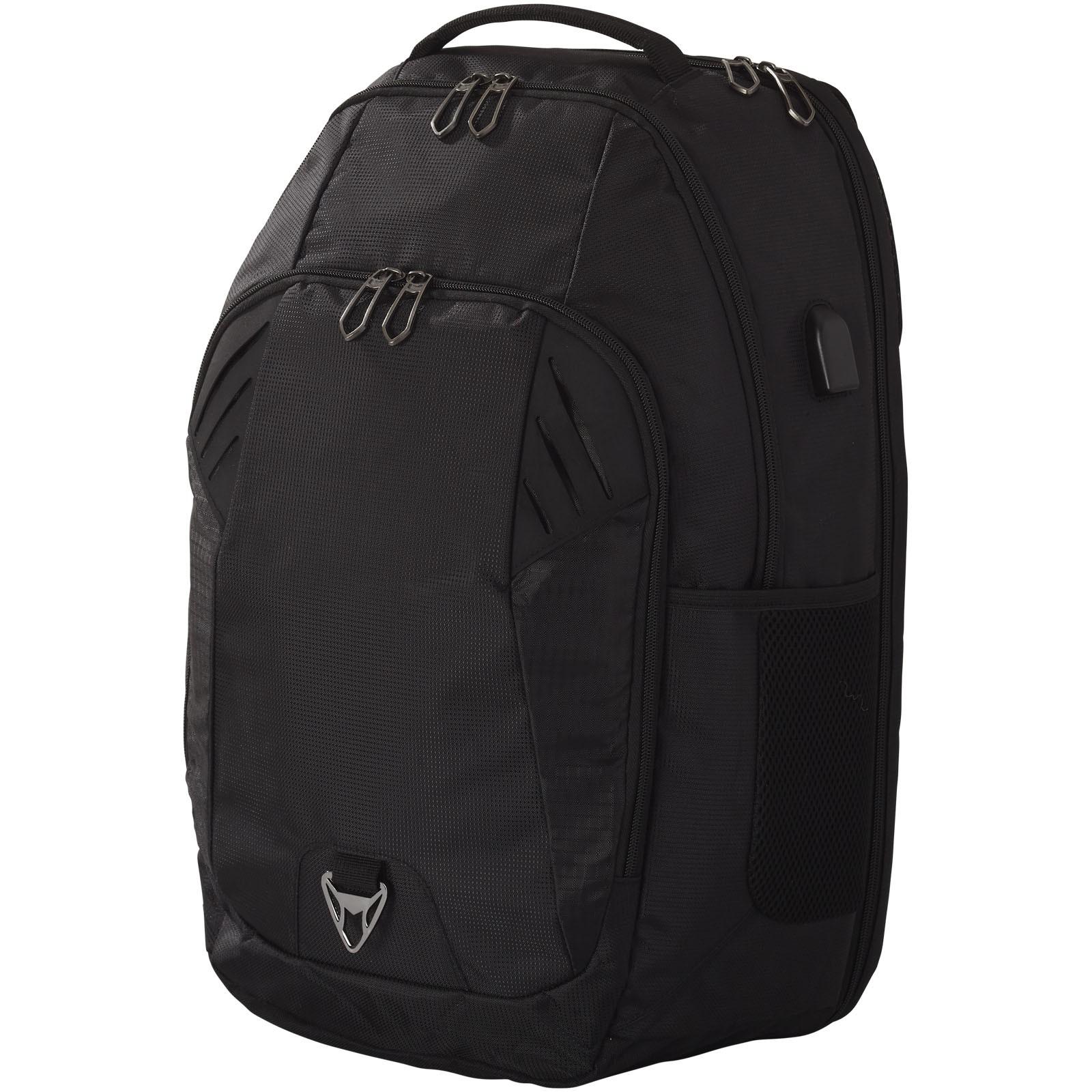 "Počítačový batoh Foyager TSA 15"""