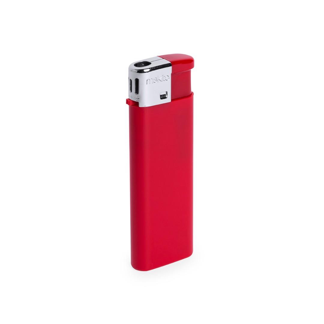Encendedor Vaygox - Rojo