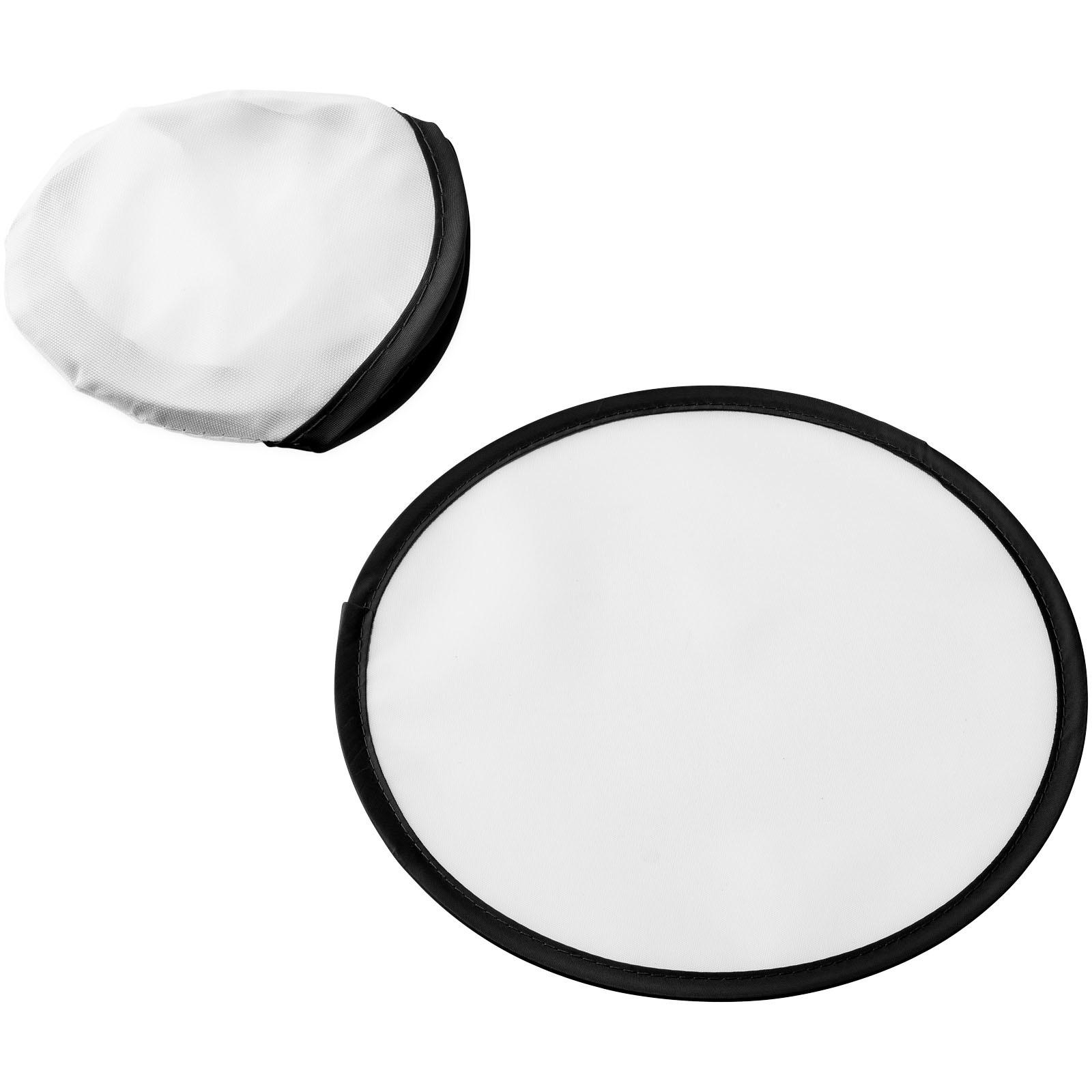 Frisbee Florida se sáčkem - Bílá