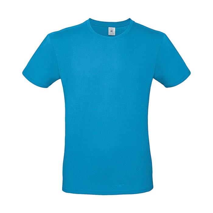T-shirt 145 g/m² #E150 T-Shirt - Atoll / M