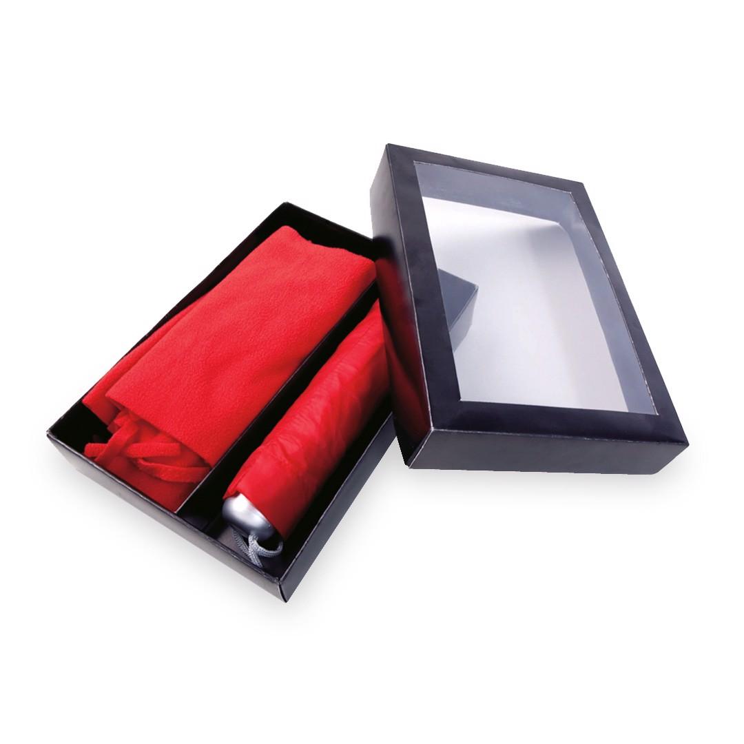 Set Bitem - Rojo