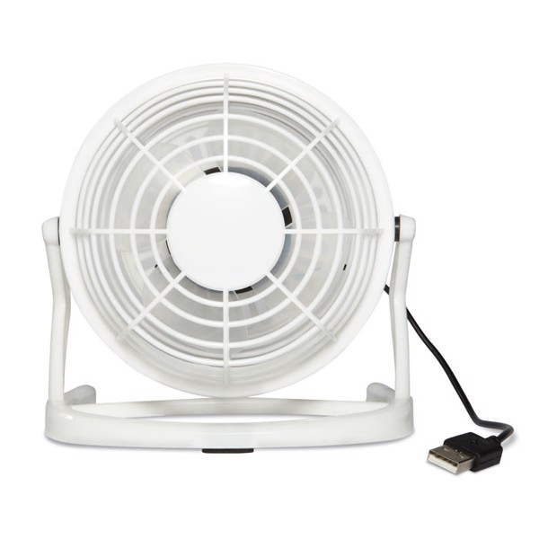 USB fan Airy - White