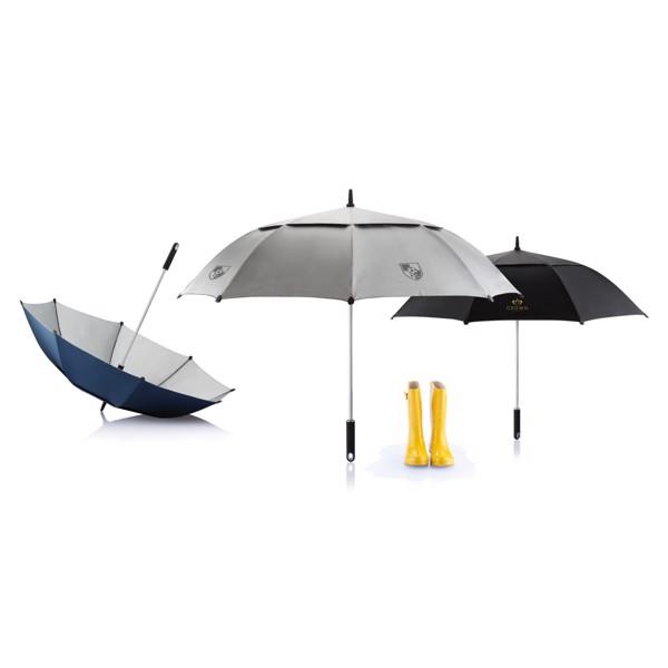 Hurricane vihar esernyő - Szürke