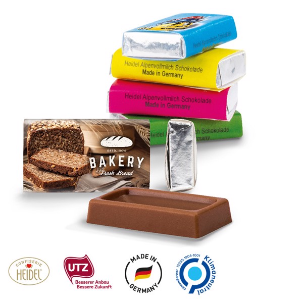 Napolitain Schokolade