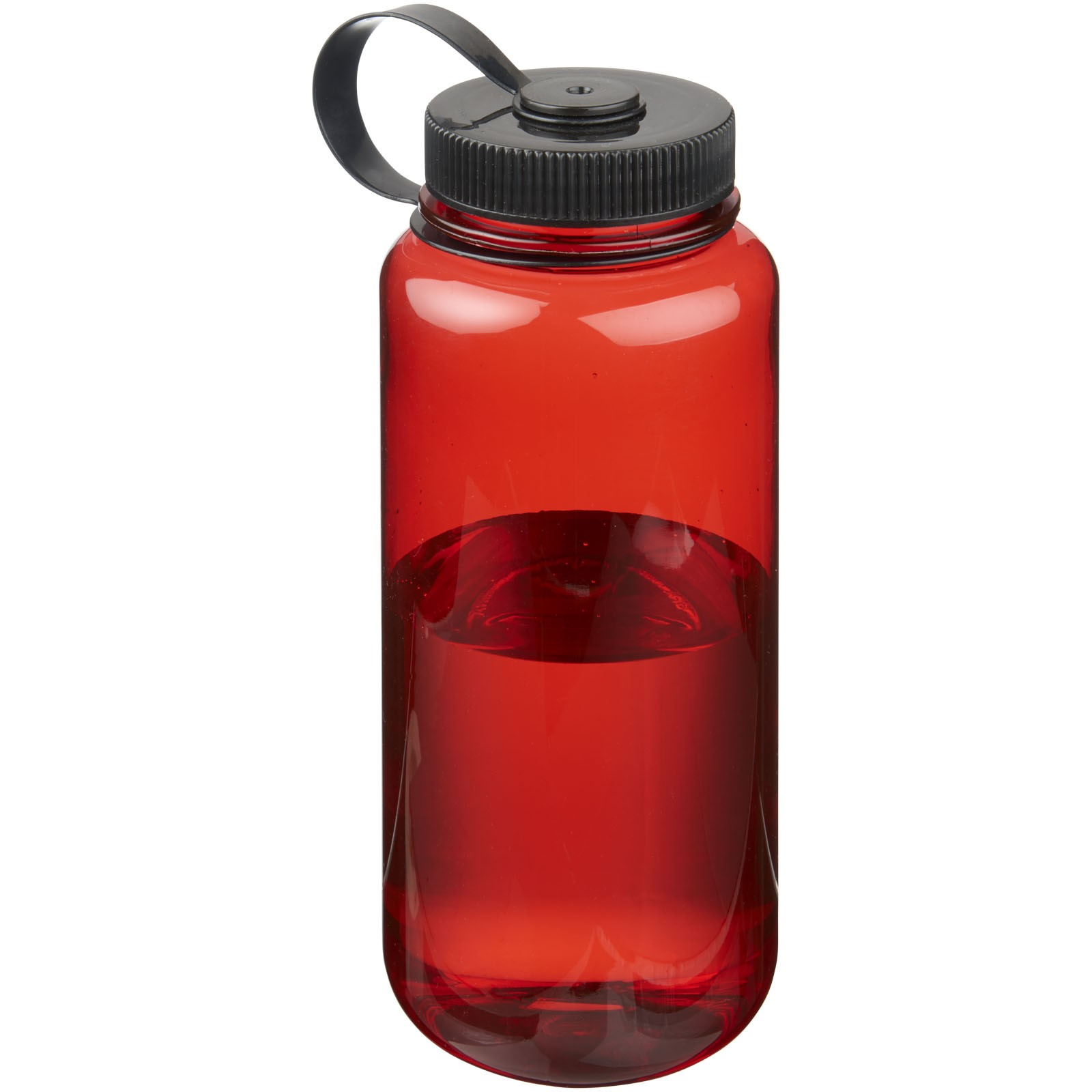 Sumo 875 ml Tritan™ sport bottle - Red