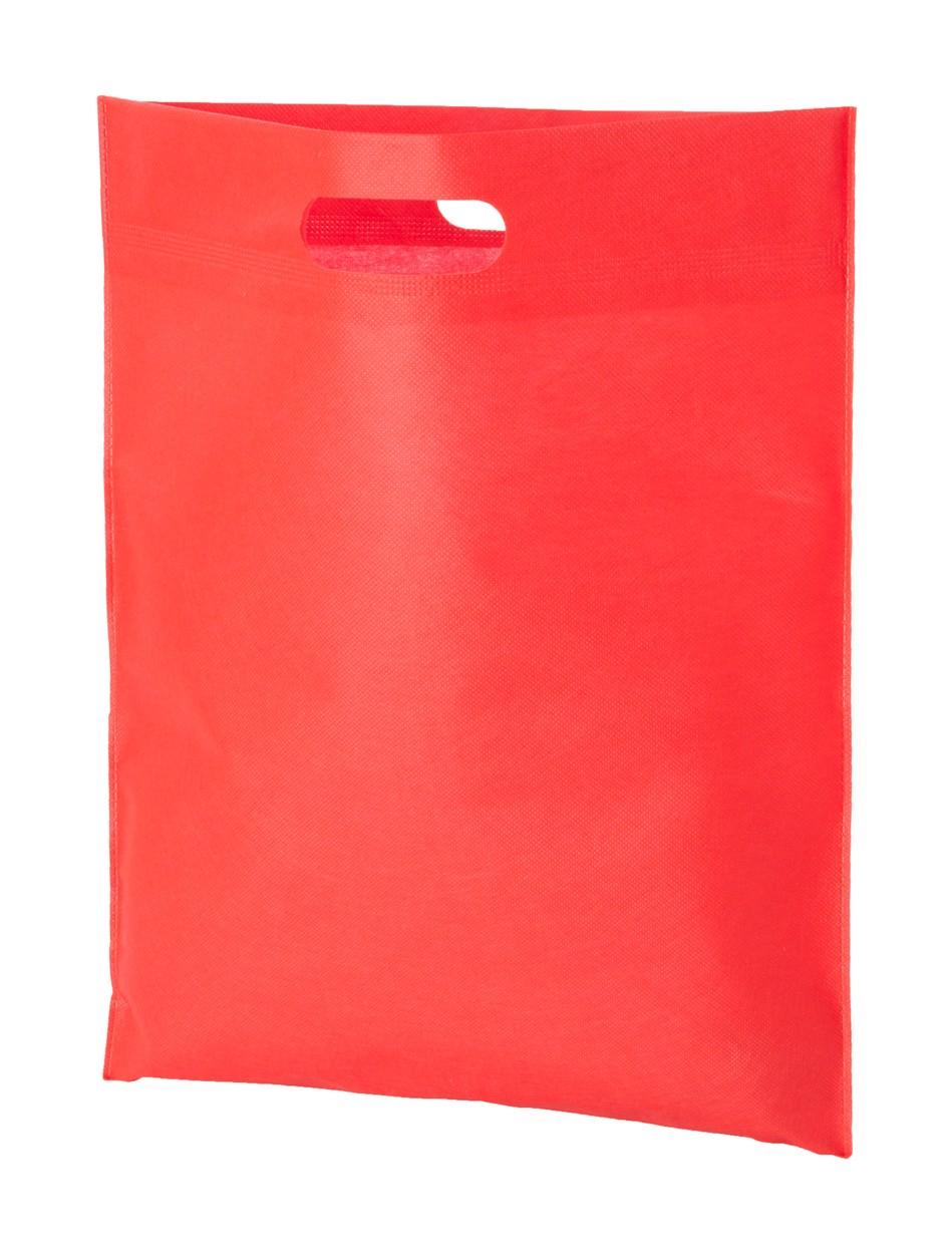 Nákupní Taška Blaster - Červená