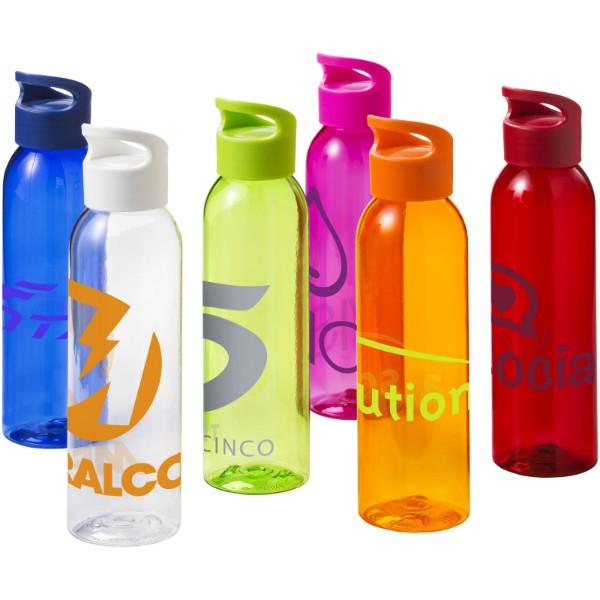 Sky 650 ml Tritan™ sport bottle - Orange