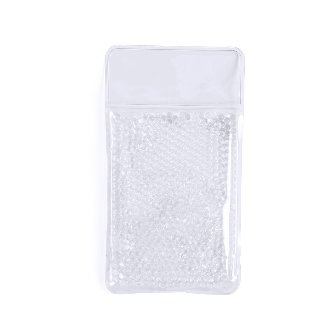 Hot-Cold Pack Debbly - White