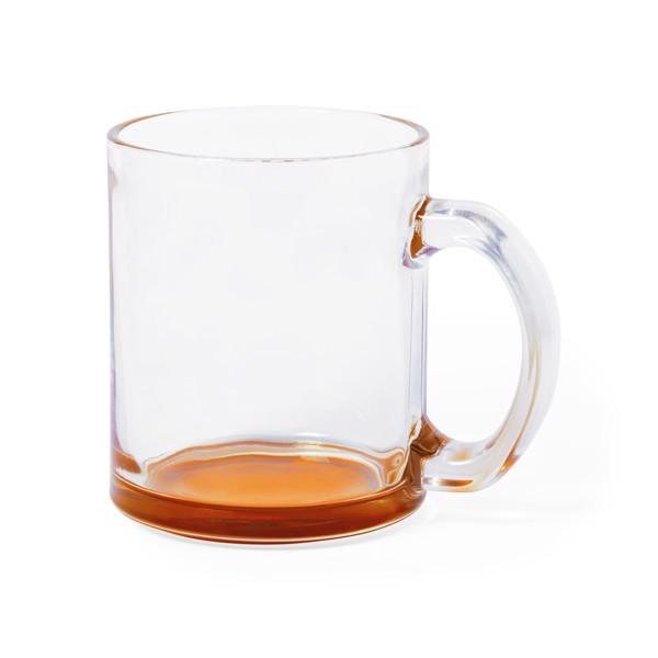 Mug Bitrok - Orange