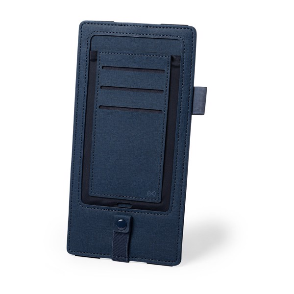Charger Organizer Merson - Navy Blue
