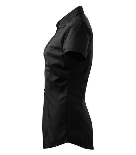 Shirt women's Malfini Chic - Black / 2XL