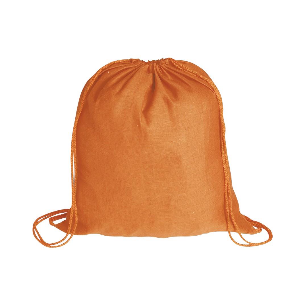 Mochila Bass - Naranja