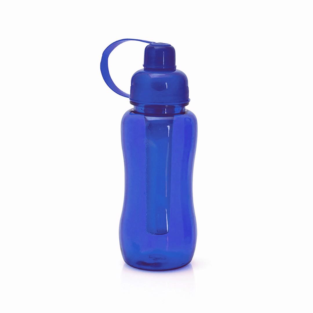 Bottle Bore - Blue