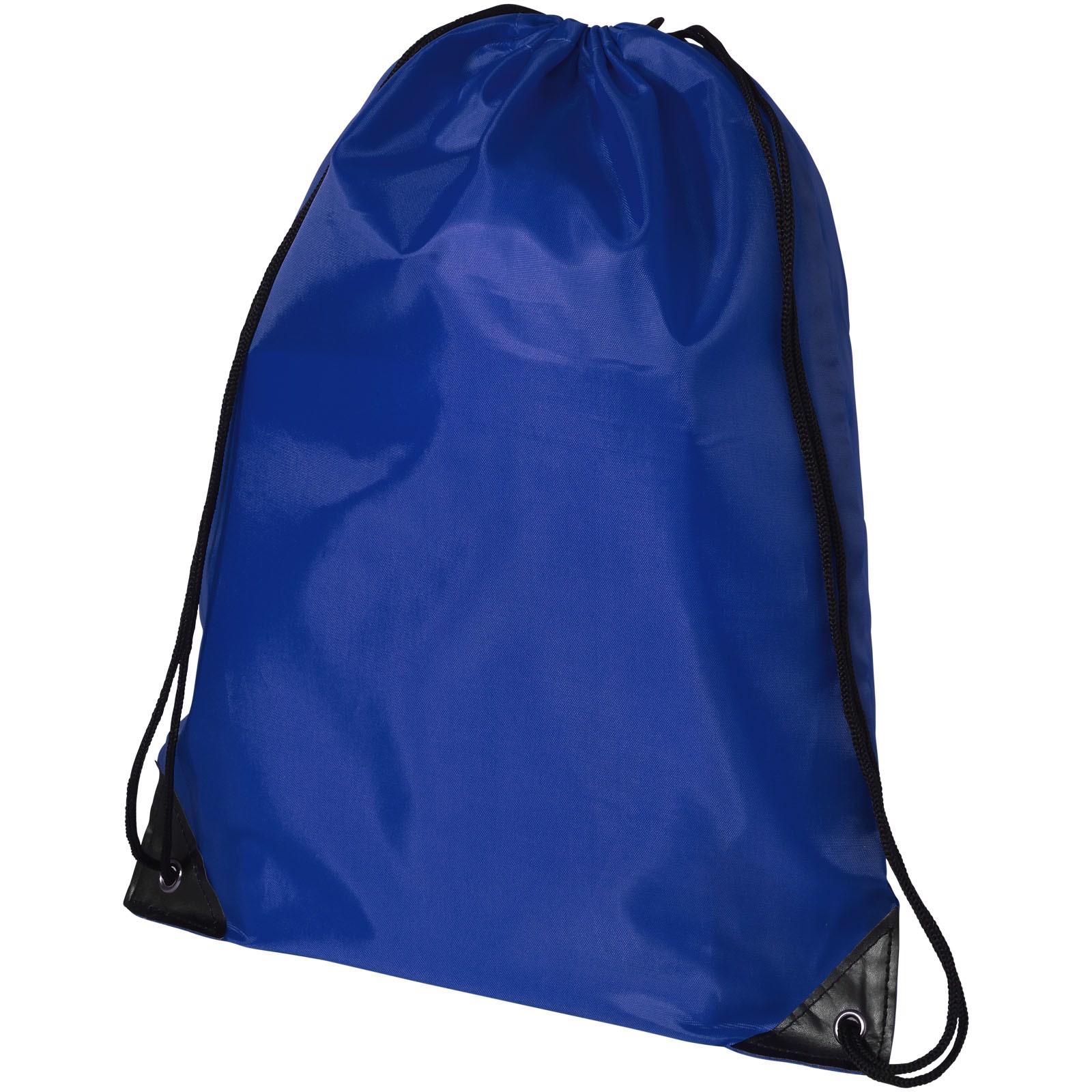 Vysoce kvalitní batůžek Oriole - Světle modrá