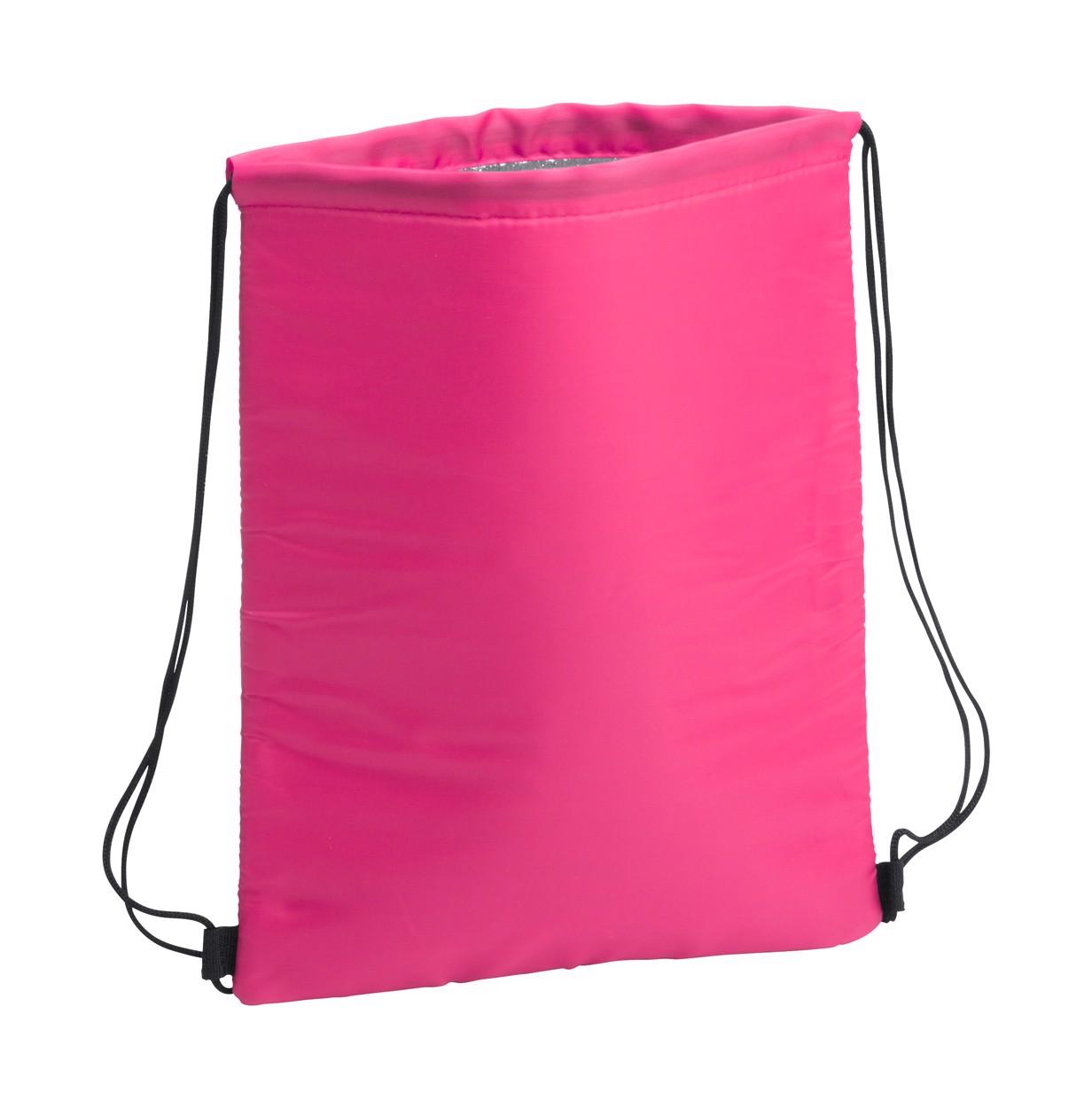 Chladící Vak Nipex - Růžová