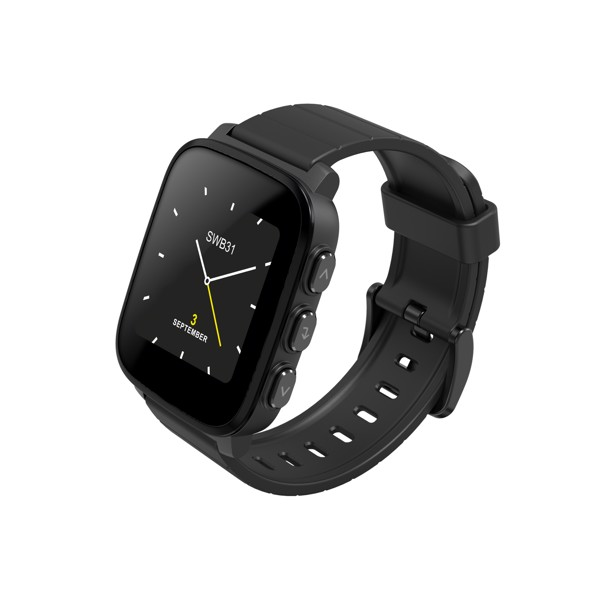 Prixton SWB31 IP68 chytré hodinky