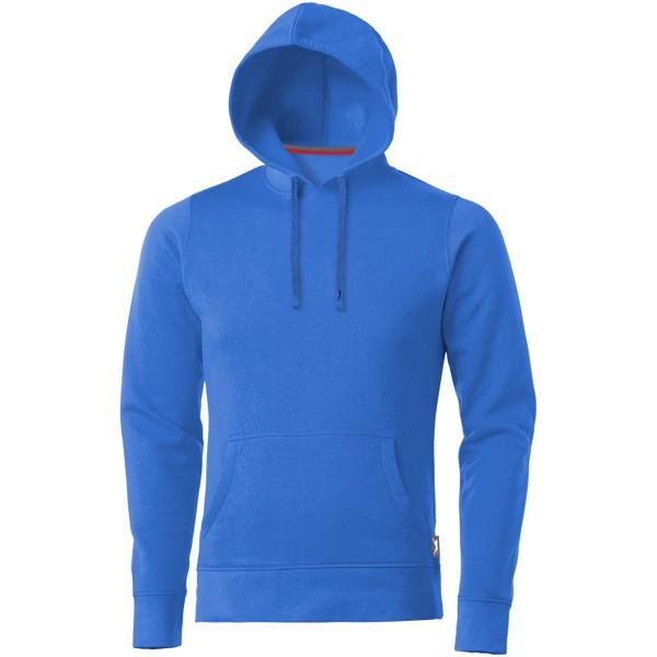 Alley hooded sweater - Sky Blue / 3XL