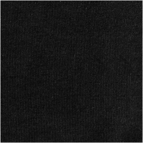 Dámské triko Nanaimo s krátkým rukávem - Černá / XL