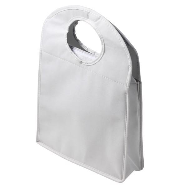 "Cool Bag ""Picnic Cooler"" - White"