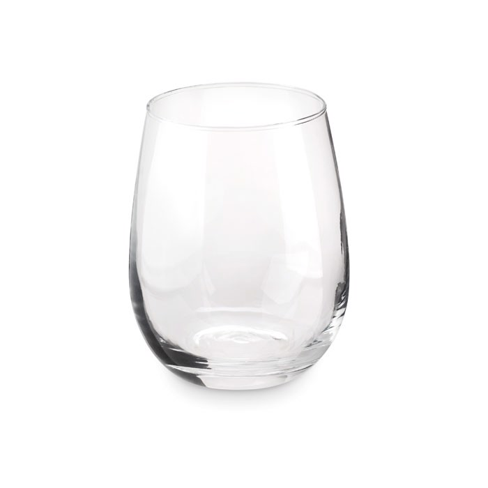 Vaso cristal reutilizable Bless