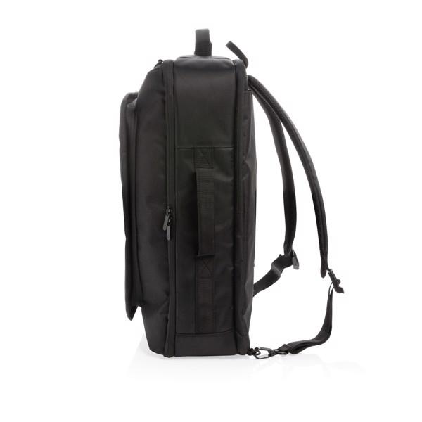 Swiss Peak többfunkciós PVC-mentes utazó hátizsák