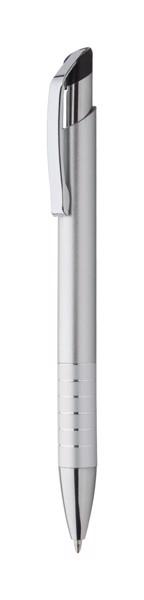 Kuličkové Pero Vogu - Stříbrná