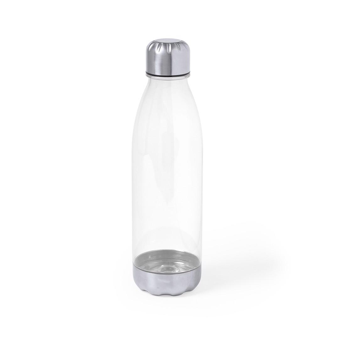 Bidón Keiler - Transparente