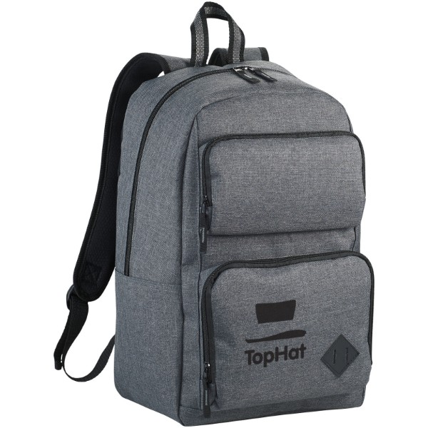 "Batoh pro laptop Graphite deluxe 15"""