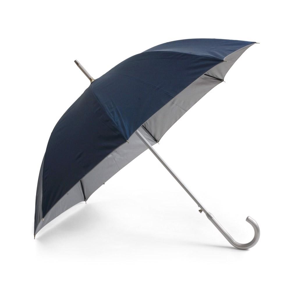 KAREN. Ομπρέλα με αυτόματο άνοιγμα - Μπλε
