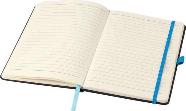 PU notebook - Lime
