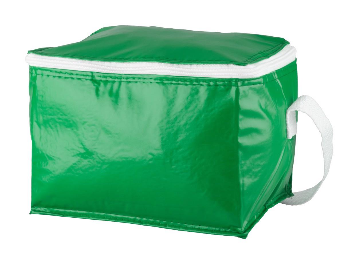 Chladící Taška Coolcan - Zelená