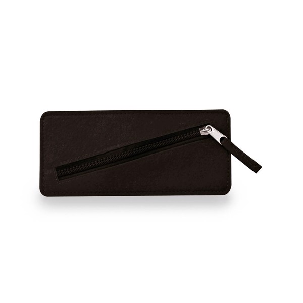 Pencil Case Felty - Black