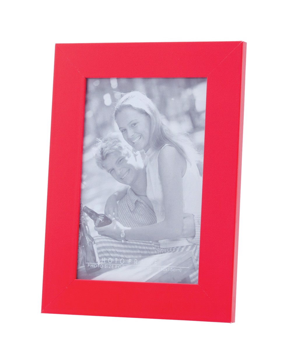 Ramă Foto Stan - Roșu