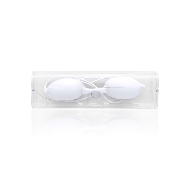 Protector Ojos Adorix - Blanco