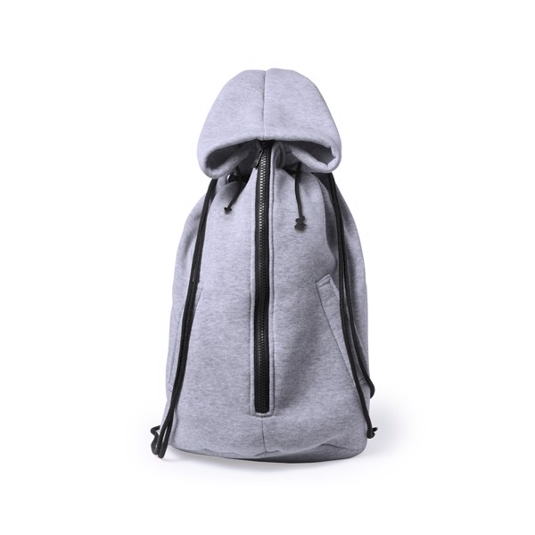 Drawstring Bag Kenny - Black
