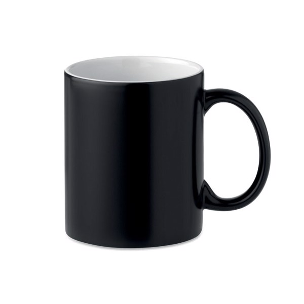 Sublimation colour mug Sublidark
