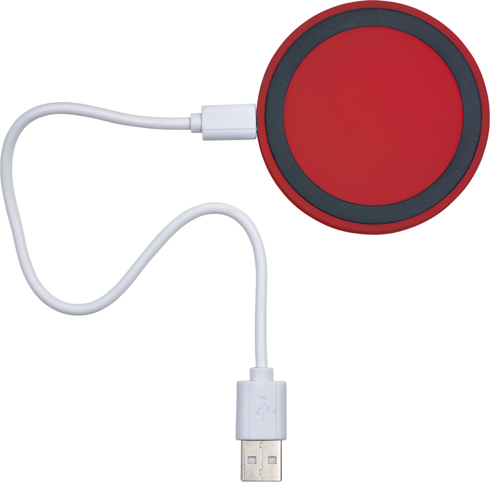 PS charger - Red