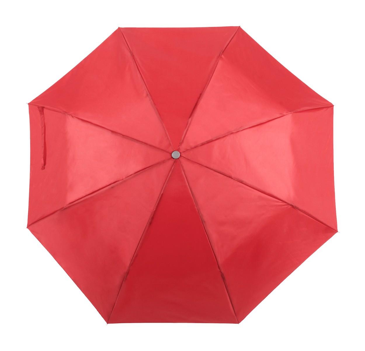 Umbrelă Ziant - Roșu