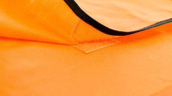 Bandolera Jasmine - Naranja