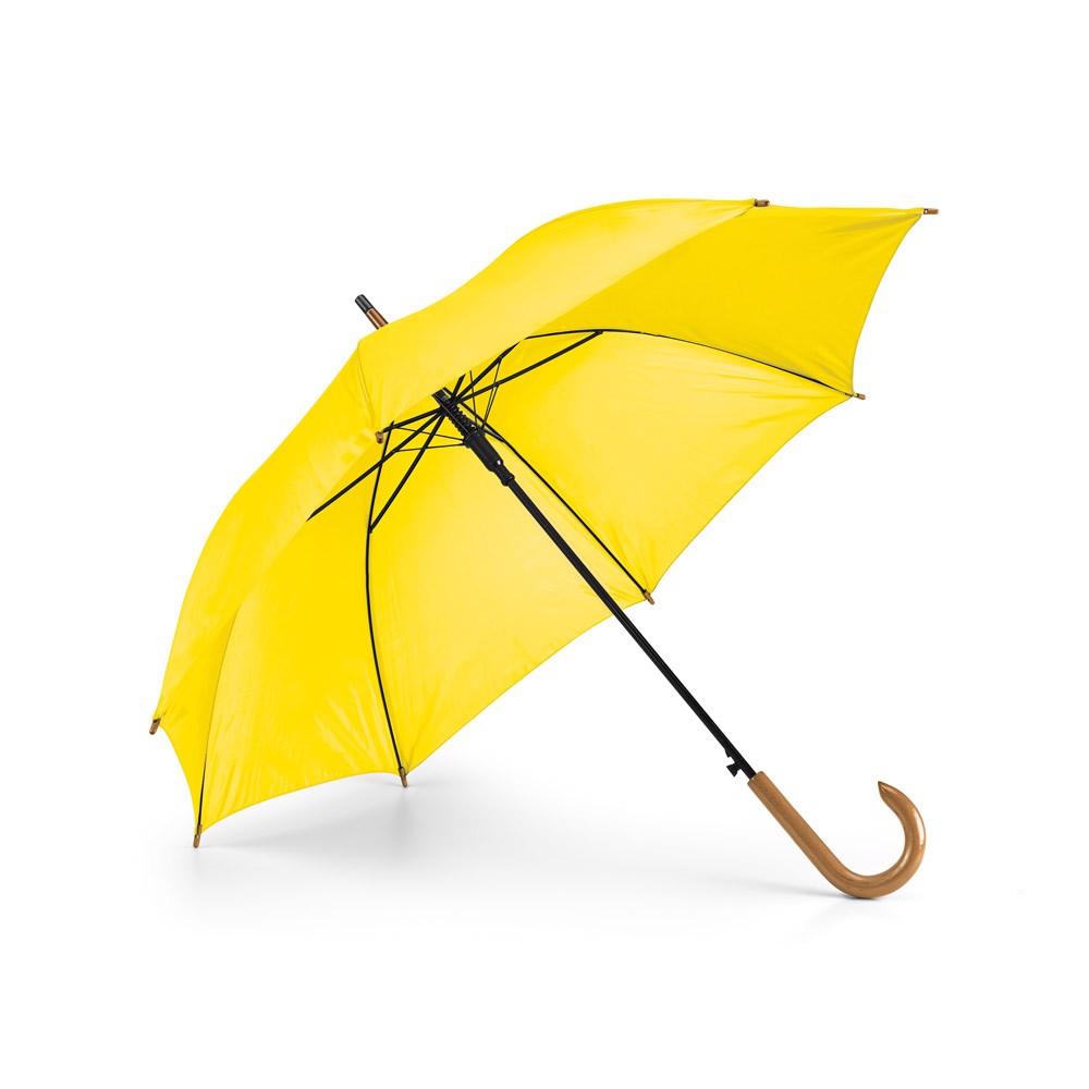 PATTI. Ομπρέλα - Κίτρινο