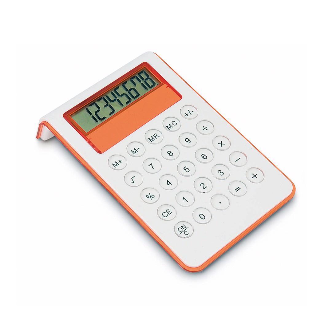 Calculadora Myd - Naranja