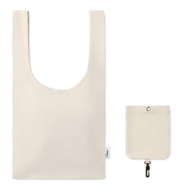 Large foldable shopping bag GRS Fold-It-Up