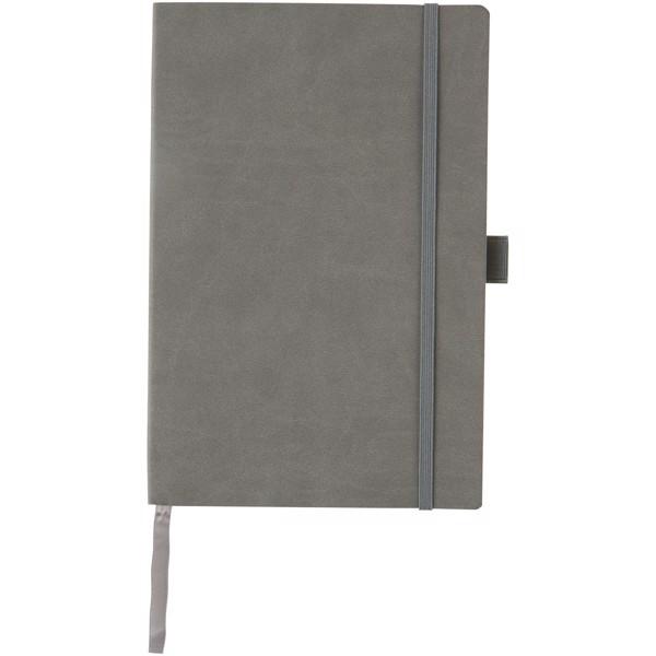 Revello A5 Soft Cover Notizbuch - Anthrazit