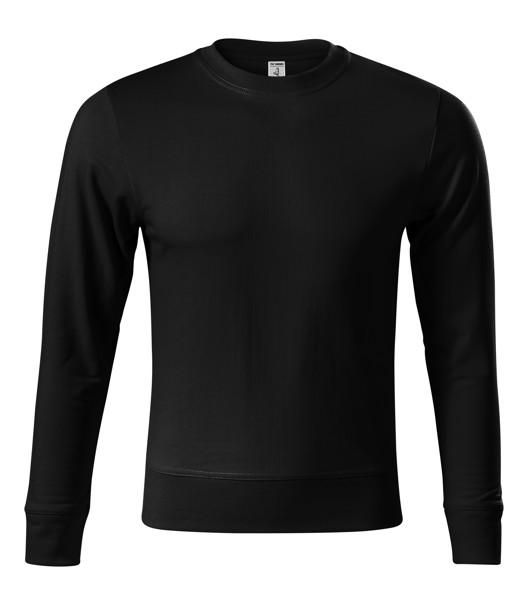 Sweatshirt unisex Piccolio Zero - Black / S