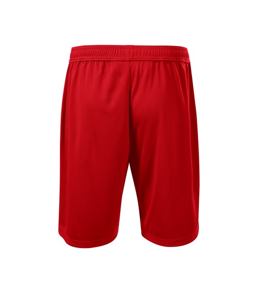 Shorts Gents Malfini Miles - Red / 3XL