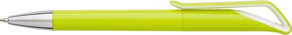 ABS ballpen - Light Green