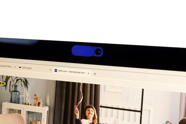 Bloqueador Webcam Nambus - Preto