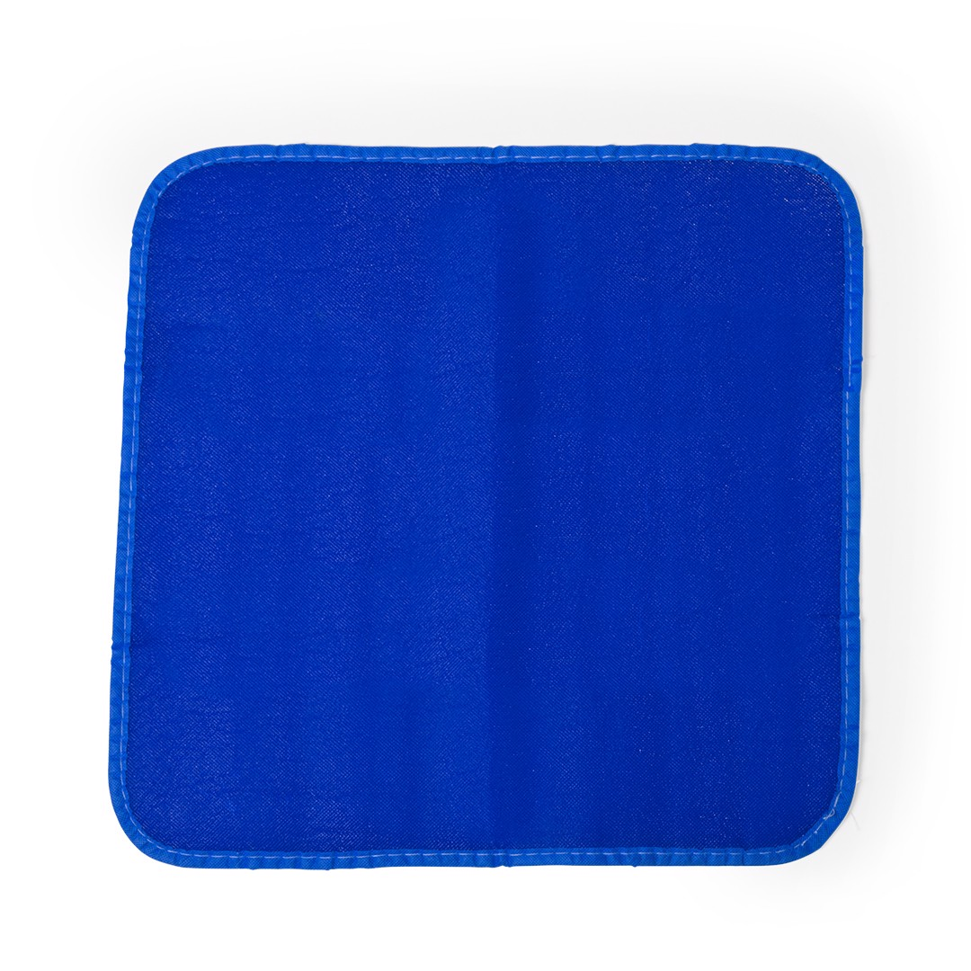 Moqueta Misbiz - Azul