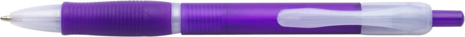 AS ballpen - Purple