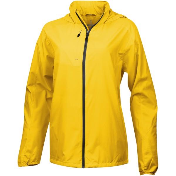 Flint men's lightweight jacket - Yellow / L
